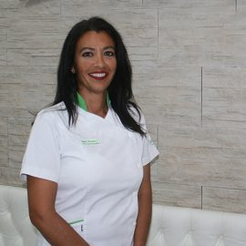 Equipo Soludental Mayte